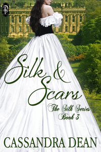 Free ebook download now Silk and Scars PDF CHM