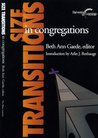 Size Transitions in Congregations (Harvesting the Learnings)
