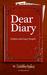 Dear Diary by Tabitha Makes