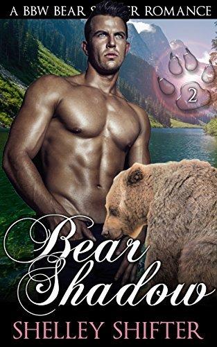 Bear Shadow (Bear Cove #2)
