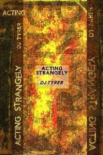 acting-strangely
