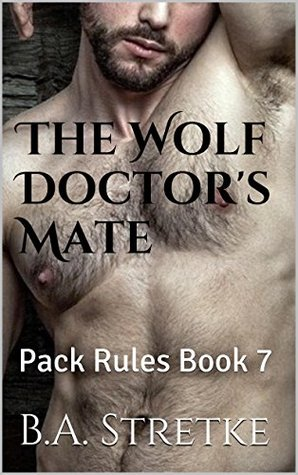 The Wolf Doctor's Mate