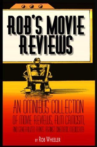 rob-s-movie-reviews