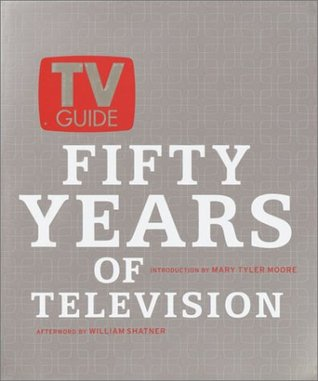 TV Guide: Fifty Years of Television