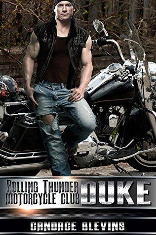 Duke(Rolling Thunder Motorcycle Club 1)