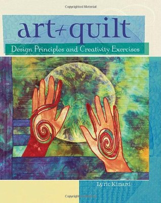 Art + Quilt by Lyric Kinard
