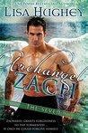 Archangel Zach by Lisa Hughey