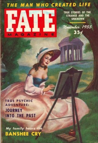 Fate Magazine, November 1955: Journey Into the Past At Versailles (Volume 8, No. 11)