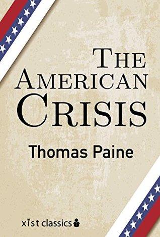 the crisis thomas paine summary
