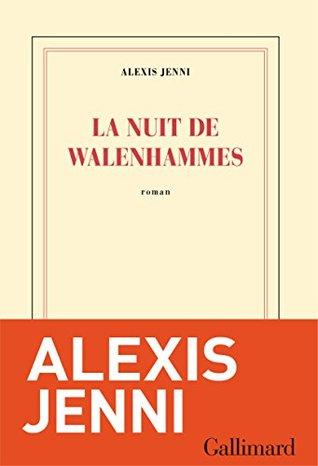 La nuit de Walenhammes (Blanche)