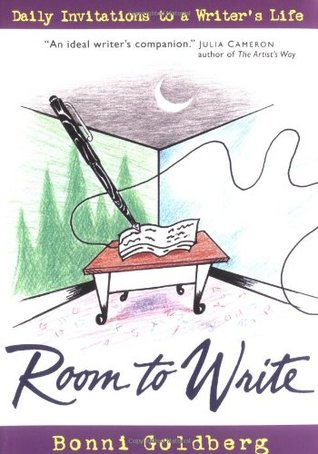 Room to Write: Daily Invitations to a Writer's Life