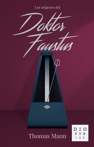 thomas mann dr faustus ebook