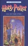 Harry Potter og De Vises Sten (Harry Potter, #1)