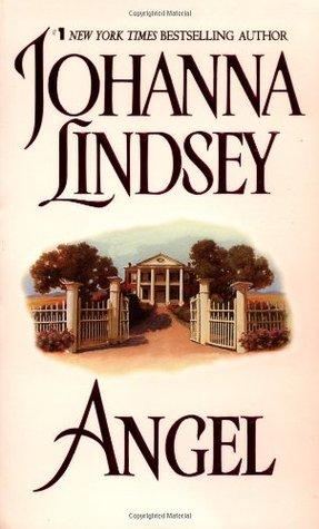 Angel by Johanna Lindsey