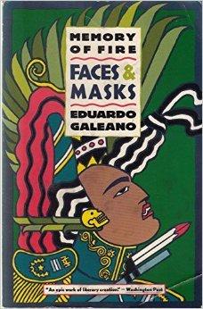Ebook Faces and Masks by Eduardo Galeano PDF!