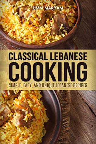 Classical lebanese cooking simple easy and unique lebanese 25594762 forumfinder Images