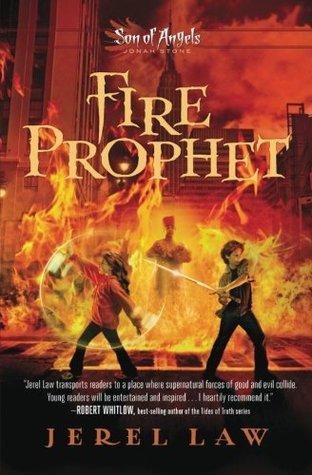 Fire Prophet(Son of Angels 2)