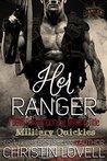 Her Ranger by Christin Lovell