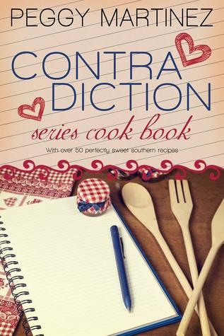 Contradiction Series Cookbook (Sweet Contradictions)
