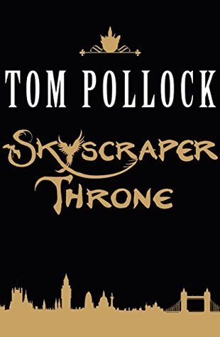The Skyscraper Throne eBook Omnibus