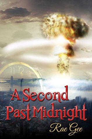 Ebook A Second Past Midnight by Rae Gee DOC!