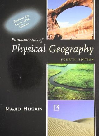Fundamental Of Physical Geography