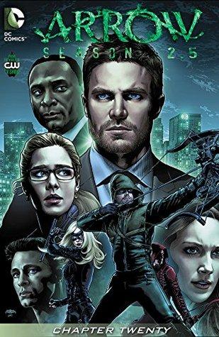 Arrow: Season 2.5 (2014-) #20