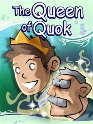 The Queen of Quok