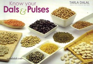 Know Your Dals & Pulses