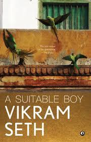 A Suitable Boy- 20th century edition