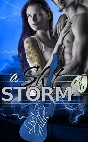 A shit storm: runaway rock star by Lisa Gillis