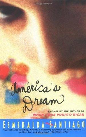America's Dream by Esmeralda Santiago
