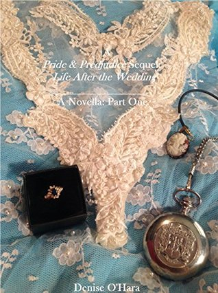 A Pride and Prejudice Sequel: Life After the Wedding Series: A Novella: Part One