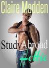 Study Abroad Hottie(Forbidden Hotties #3)