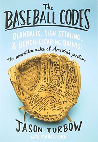 The Baseball Codes by Jason Turbow