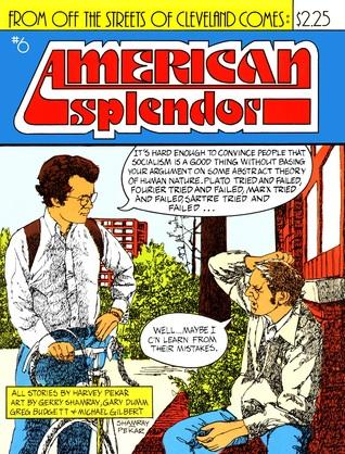 American Splendor, #6