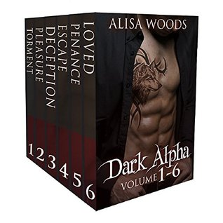 Dark Alpha (Shifters in Seattle 2)
