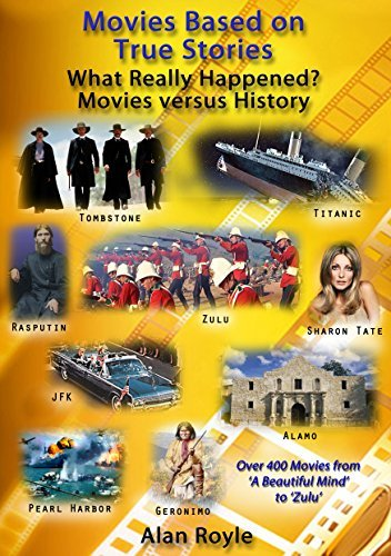 Movies Based on True Stories: What Really Happened? Movies versus History