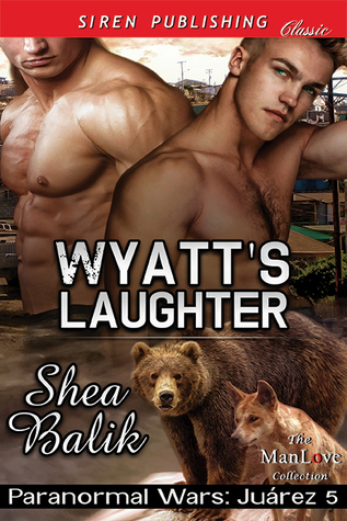 Wyatt's Laughter PDF Free Download