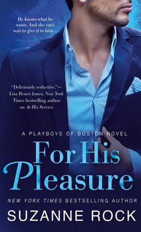 {Review} For His Pleasure by Suzanne Rock