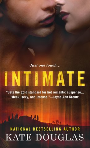 {Review} Intimate by Kate Douglas