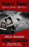 Shirley Turner by Kelly Banaski