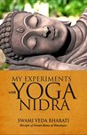 My Experiments With Yoga Nidra