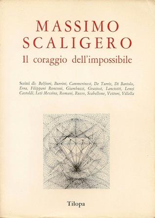 Massimo Scaligero. Il coraggio dell'impossibile