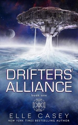 Drifters' Alliance, Book 1 (Drifters' Alliance, #1)