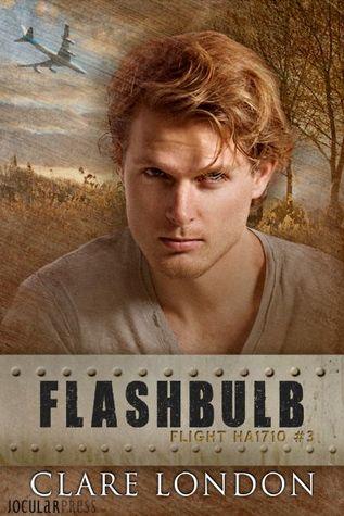 Flashbulb (Flight HA1710 #3)