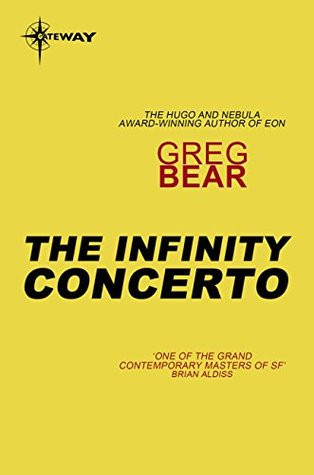 The Infinity Concerto: Songs of Earth and Power Book 1