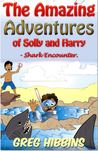 The Amazing Adventures of Solly and Harry: Shark Encounter