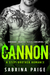 Cannon (A Step Brother Romance, #3) by Sabrina Paige