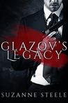 Glazov's Legacy (Born Bratva #2)